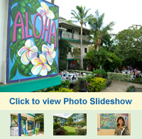 Photo Slideshow of our hotel grounds and gardens