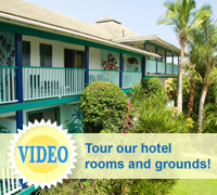 Video of The Garden Island Inn